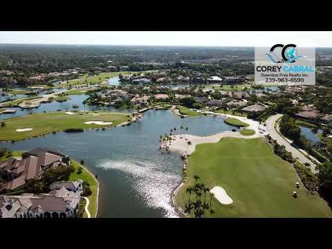 Grey Oaks Country Club Naples, Florida