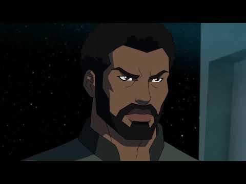 Young Justice: Outsiders Teaser Trailer Young Justice Season 3 Trailer