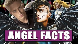 7 Things You May Not Know About Angel by Clevver Movies