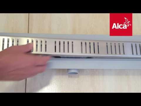 Душевой лоток Alcaplast APZ9 (APZ9-950M) 4