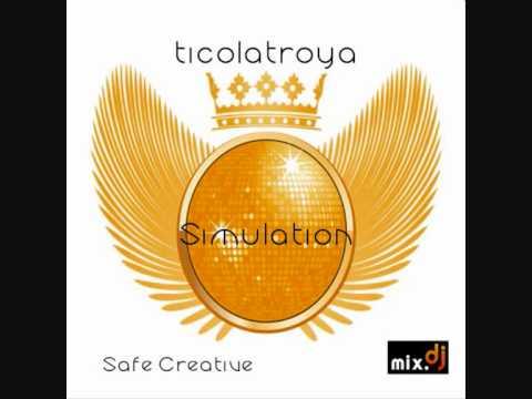 Simulation feat Ticolatroya