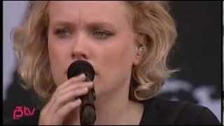 Ane Brun - Øyafestivalen 2008 - 14. Don't Leave