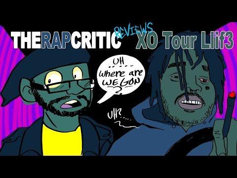 Rap Critic: Lil Uzi Vert – XO TOUR Llif3