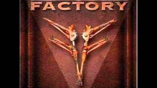 Fear Factory - Bonescraper