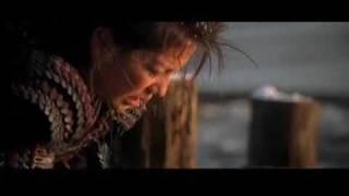 Vicki Zhao Wei's [Mulan] Soundtrack MV - MulanQing «???»
