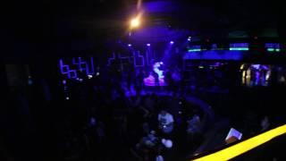 DJ ANGEL YESAYA LIVE @ GOLDEN CROWN JAKARTA