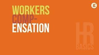HR Basics: Workers Compensation