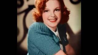 Judy Garland: I'm Feelin' Like A Million, Rare Recording 1937