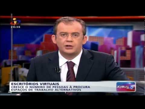 TVI - Jornal da Noite