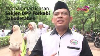 Aksi Demo Umat Islam Terhadap Penistaan Agama Islam