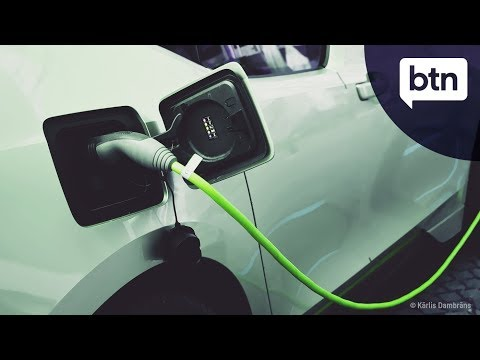 Petrol Car Ban - Behind the News