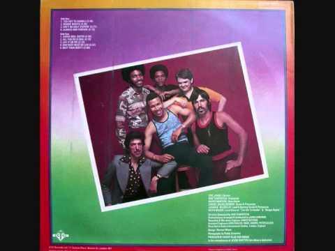 Super Soul Sister – Heatwave (1976)