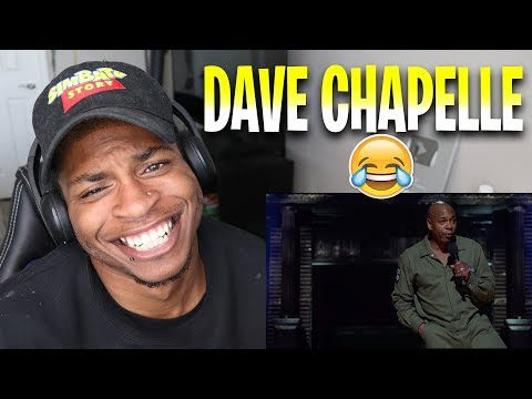 Dave Chappelle on the Jussie Smollett Incident REACTION!