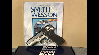 S&W 5943 SSV Review:  1 of 3277