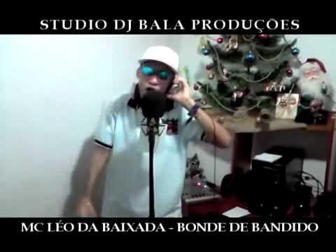 Música Bonde de Bandido