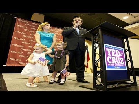 Texas Primary on Cruz Control?: WSJ Opinion
