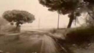 preview picture of video 'Nevicata ROMA Via della Storta 12 02 2010'