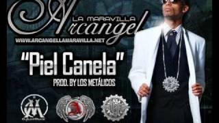 Piel Canela - Arcangel ARCANGELBLOG.COM ARCANGELLAMARAVILLA.NET FLOWHOT.NET