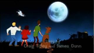 Scooby-Doo The Movie Alternate Opening
