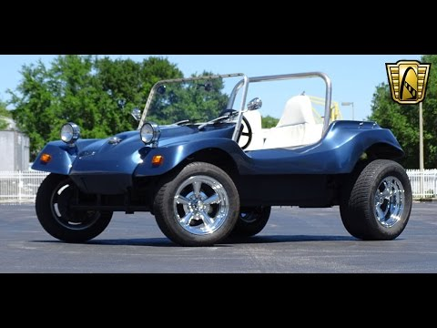 Video of '67 Dune Buggy - LE3R