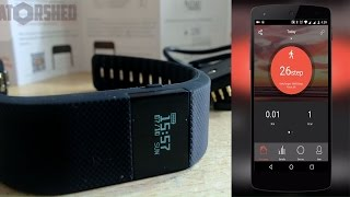 OPTA SW-006 bluetooth Smart Band  and fitness tracker - Unboxing & Brief Review | CreatorShed