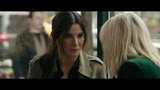 "Check out teaser for ""Ocean's 8"" starring Sandra Bullock, Anne Hathaway & Rihanna"