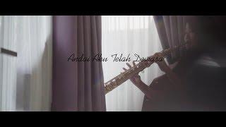 ANDAI AKU BESAR NANTI ( Andai Aku Telah Dewasa ) - Sherina | Soprano Saxophone Cover By Nisa Syafira