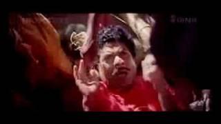 Yoddha Trailer