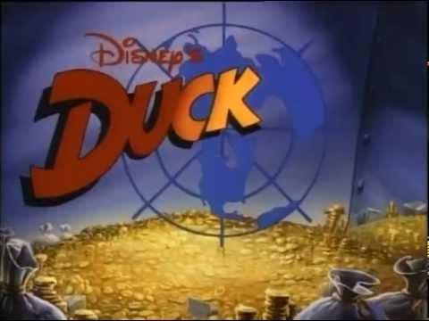 Duck Tales Intro - Hindi