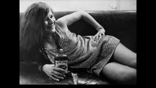 Janis Joplin-Mercedes Benz(original)