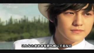 SHINee-「花より男子」OST・Stand by me【日本語字幕・MV】