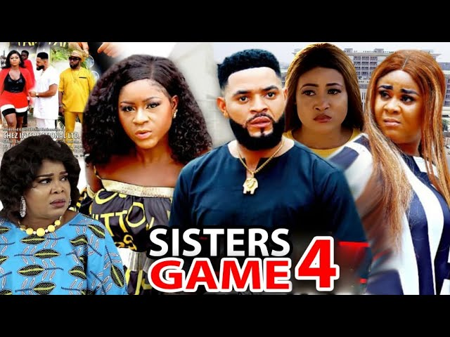 Sisters Game (2020) Part 4