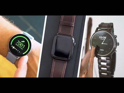 Die besten Smartwatches 2019 | techloupe