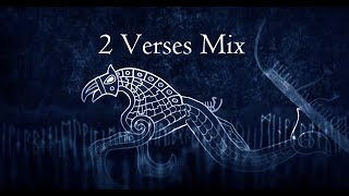 Heilung   Krigsgaldr (2 Verses Mix)