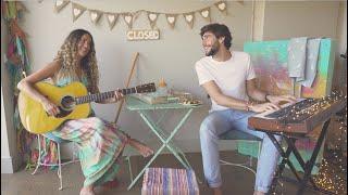 Sofía Ellar & Álvaro Soler - Barrer A Casa
