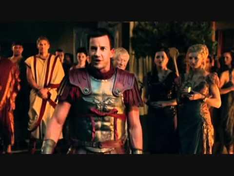 Spartacus: Vengeance 2.04 (Preview)
