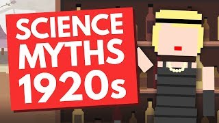 Unbelievable Myths From The 1920s DEBUNKED! - Video Youtube