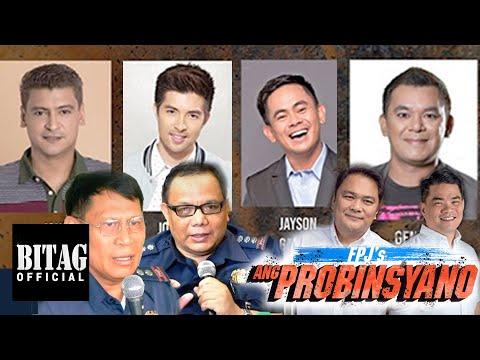 Bacolod LGU, ginantso 'Ang Probinsyano' actors-players!