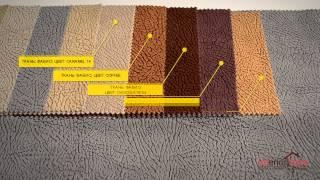 Мебельная ткань Фабио Арт.: MT-00607