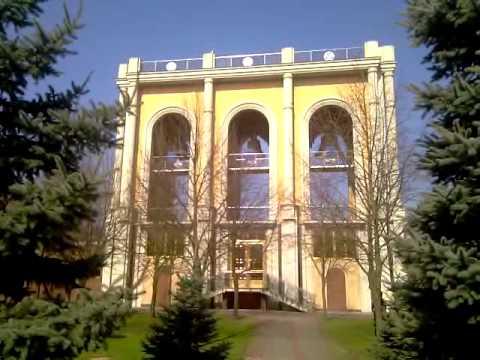 Sanktuarium w Licheniu – dzwony dostarczone przez firmę Prais - zdjęcie