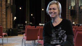Anna Ternheim interview (part 1)