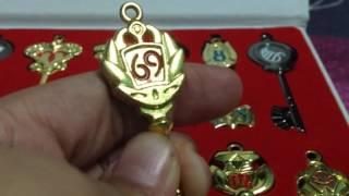 Chìa khoá tinh linh 12 cung hoàng đạo