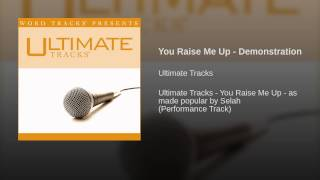 You Raise Me Up - Demonstration