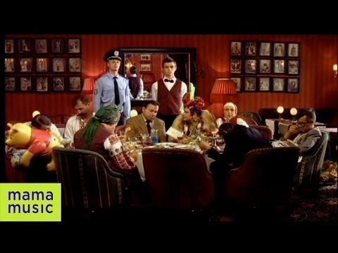 VERKA SERDUCHKA — ТУК, ТУК, ТУК [OFFICIAL VIDEO]