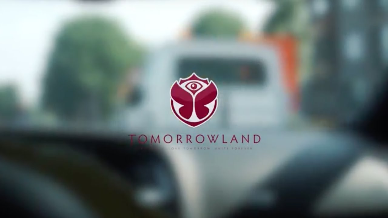 MASARI performing at Tomorrowland 2016
