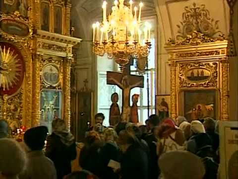 Церковь на старославянском