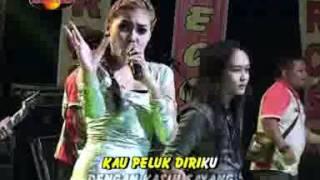 Nella Kharisma feat. Fajar - Kasih Dan Sayang (Official Music Video)