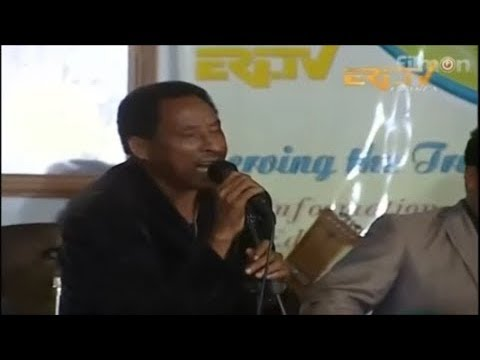 Interview Eritrean Music Wedi Tukul Emba Denden with Krar