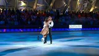 Катерина Шпица и Максим Ставиский. Шестой этап. Я тебя никогда не забуду