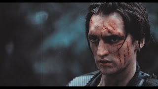 John Murphy- I'm the bad guy